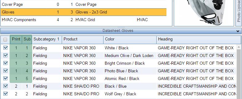 CleverCat : Categorization
